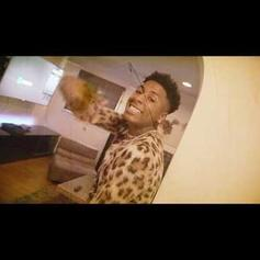 """NBA YoungBoy Issues New Song """"Blasian"""