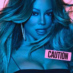 "Mariah Carey Brings Down The House On ""Caution"""
