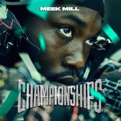 """Meek Mill Assaults An Old School Sample On """"Oodles O' Noodles Babies"""""""