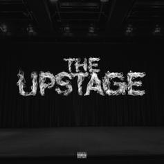 "JR Writer, Hell Rell & 40 Cal Come Through With New EP ""The Upstage"""