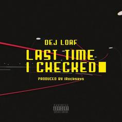 """Dej Loaf Drops Off Late Night Car Driving Vibes On """"Last Time I Checked"""""""