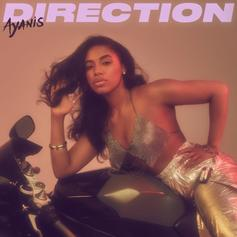 """Atlantic Records Signee Ayanis Drops """"Direction"""" Debut EP"""