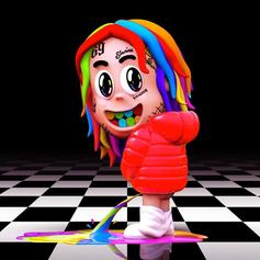 "Tekashi 6ix9ine's ""DUMMY BOY"" Has Arrived, ""STOOPID!"""