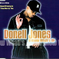 "Donell Jones & Left Eye's ""U Know What's Up"" Was No. 1 When Y2K Hit"