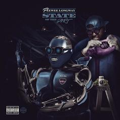 """Peewee Longway Recruits Quavo & Offset For """"Trapper Gon Be A Trapper"""""""