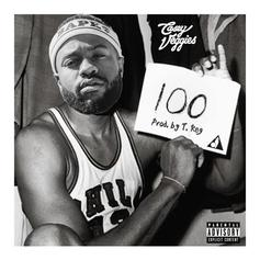 """Casey Veggies Has Money On His Mind """"100 Times"""" Over"""