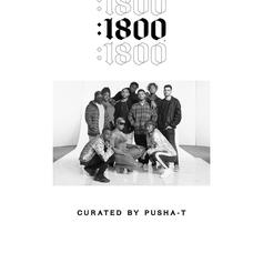 "Pusha-T & 1800 Tequila Showcase The Future On ""1800 Seconds"""