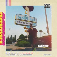 "Domo Genesis Breaks Out The Matrix On ""Facade Records"" Track"