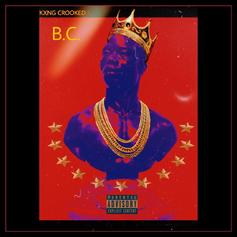 """KXNG CROOKED Flips A Fugees Sample On """"B.C"""""""