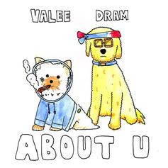 """Valee & DRAM Trade Barbs With ChaseTheMoney On """"About U"""""""