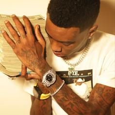 "Soulja Boy Drops Off His New Track ""Headlights"""