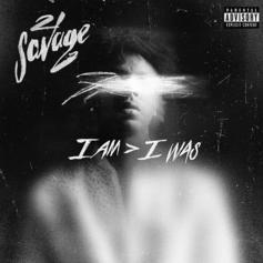"J. Cole Continues His Feature Dominance On 21 Savage's ""a lot"""