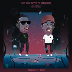 "King Chip & MadeinTYO Team Up On ""Invisible"""