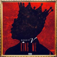 "Bobby V Enters ""King Of R&B"" Discussion With ""King Me"""