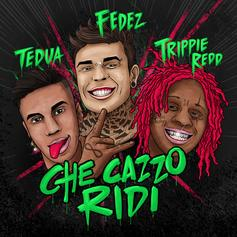"Trippie Redd Features On Fedez & Tedua's ""Che Cazzo Ridi"""