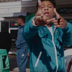 """Youngboy Never Broke Again Is Ready To """"Kick Yo Door"""" On His New Track"""