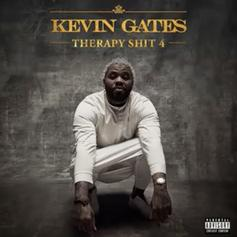 """Kevin Gates Spills All In """"Therapy Shit 4"""""""