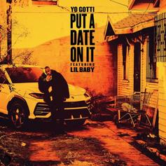 "Yo Gotti Grabs Lil Baby For New Single ""Put A Date On It"""