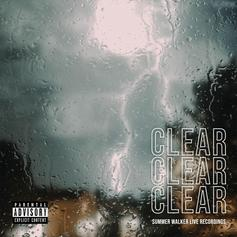 """Summer Walker Shares Soulful """"CLEAR"""" EP"""