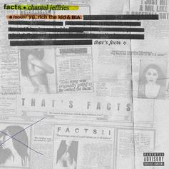 """Chantel Jeffries Grabs YG, Rich The Kid, & BIA For """"Facts"""""""