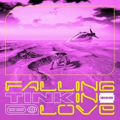 """Tink Delivers New Track """"Falling In Love"""""""
