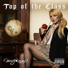 "Millie Go Lightly Schools Us With ""Top Of The Class"""