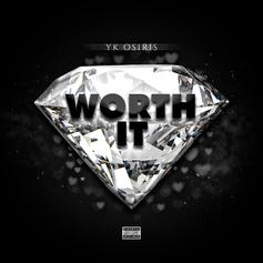 "YK Osiris Continues Impressive Run With ""Worth It"""