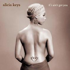 "Alicia Keys Taps Kanye West, Usher & More For ""If I Ain't Got You"" Remix EP"