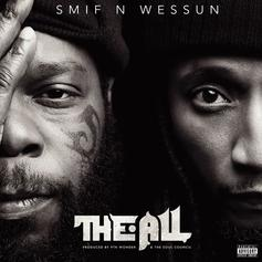 "Smif-N-Wessun Link Up With Musiq Soulchild & Rapsody For ""Ocean Drive"""