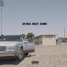 """Jay Rock Releases New Song With Mozzy & DCMBR """"The Other Side"""""""