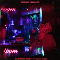 "Kevin Gates Assists Kodie Shane On ""Flewed Out"""