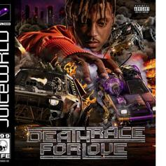 """Juice WRLD Tries A Different Vibe On """"Hear Me Calling"""""""