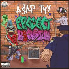 "A$AP TyY Undergoes ""Project Rockstar"" In New Project"
