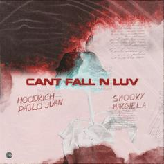"Hoodrich Pablo Juan & Smooky Margielaa ""Can't Fall N Luv"" In New Single"