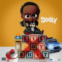 """Skooly Keeps Pace With The Times On """"Lil Boy Shit"""""""