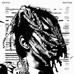 """Koffee Comes For Heads On """"Rapture"""" Opening Track"""