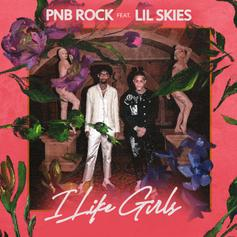 "PnB Rock & Lil Skies Link Up On ""I Like Girls"""