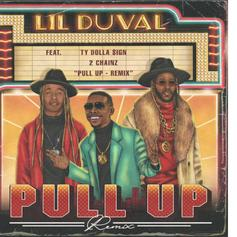 "2 Chainz Jumps On Lil Duval's ""Pull Up"" Remix With Ty Dolla $ign"