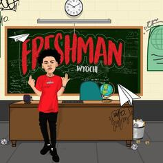"14-Year-Old Rapper WYO Chi Releases ""Freshman"" With YBN Almighty Jay"