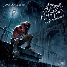 """A Boogie Wit Da Hoodie Taps K-Pop Star Park Woo Jin For """"Look Back At It"""" Remix"""