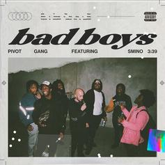 """Pivot Gang Announce Debut Album With New Song """"Bad Boys"""" Ft. Smino"""
