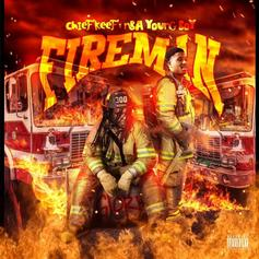"""NBA YoungBoy & Chief Keef Fan Out The Flames On """"Fireman"""""""