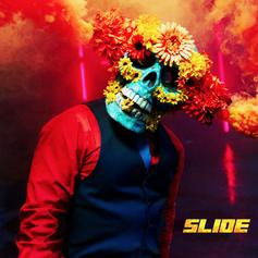 """French Montana, Blueface, & Lil Tjay Honor Dr. Dre On """"Slide"""""""