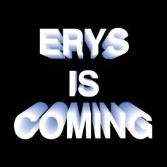 "Jaden Smith Releases Three-Track EP Titled ""ERYS IS COMING"""