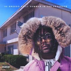 """03 Greedo Releases """"Still Summer in the Projects"""" With YG, DJ Mustard & Shoreline Mafia"""