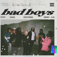 "Smino Lets Loose On ""Bad Boys"""