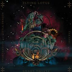 """Flying Lotus Teams Up With Little Dragon For """"Spontaneous"""""""