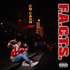 "Tay Keith Is The Mastermind Behind Co Cash's Follow-Up Project ""F.A.C.T.S."""