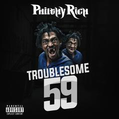 "Philthy Rich Samples 2Pac On New Mozzy Diss ""Troublesome 59"""