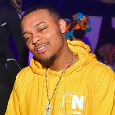 """Bow Wow Struts On DaBaby's Instrumental On """"Suge"""""""
